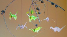 Science Times - Smallest Origami Bird of the World: Cornell Nanotech Scientists' Latest Invention
