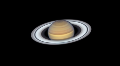 Science Times - Changing Seasons on Saturn: Where's What NASA's Hubble Space Telescope Captured