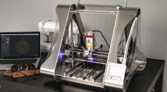 Science Times - 3D Printing of Human Organs Could Be One Step Closer to Reality After Researchers Developed New 3D Printable Bioink