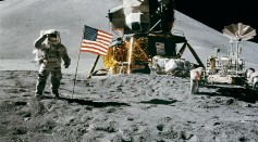 Science Times - 4G Network on the Moon: NASA, Nokia Make It Possible in Space