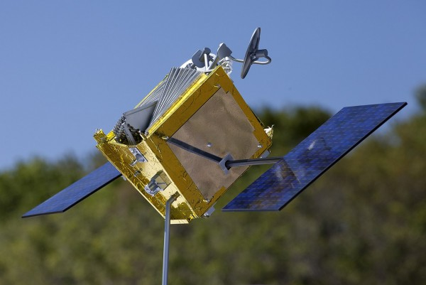 OneWeb Sends Another 36 Broadband Internet Satellites Into Space