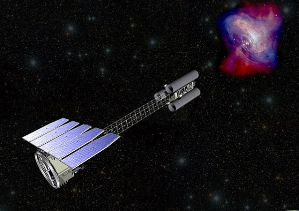 Science Times - Most Pristine Interstellar Comet Discovered in New Research