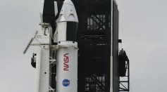 SpaceX And NASA Postpone Tomorrow's Dragon Capsule Launch To Sunday Due To Weather
