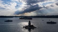 Turkish Drilling Vessel Sails to the Black Sea