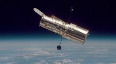 (FILE PHOTO) NASA To Repair Hubble Space Telescope