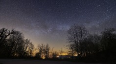 Are Lockdowns Making the Skies Darker? UK Star Count Found Light Pollution Plummeting