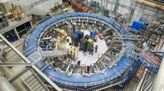 Science Times - 5th Important Force of Nature Discovered in New Lab Experiment