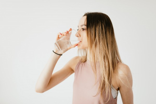 Heavy Water Tastes Sweet: Could This Be A New Sweetener But Without the Calories?