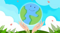 Earth Day: 5 Facts On How Environment Is Connected to Human Health