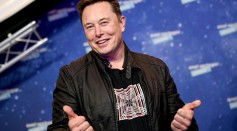 Science Times - 'Multiplanetary' Life, 1,000 Starships in 10 Years: Musk Shares Plan for Mars, Earth