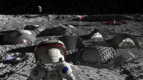 Moon and Mars Mission: Challenges That Humans Might Face When Living On the Lunar Surface and the Red Planet