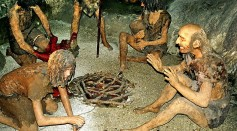 Science Times - Neanderthals Best Adjusted to Cold, Researchers Tell Us Why