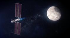NASA Lunar Gateway Lander