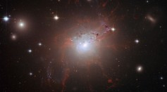 Science Times - XSP: NASA/ESA Hubble Space Telescope's Advanced Camera Images