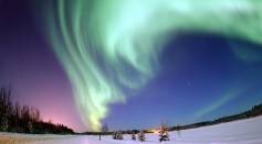 Science Times - Earth in Geomagnetic Storm Watch, NASA Says Occurrence Not Terrifying As It Sounds
