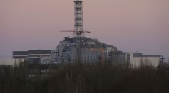 Chernobyl - 20 Years After Nuclear Meltdown