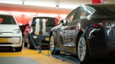 Your Future Car: 6 Reasons Why You May End Up Owning An Electric Vehicle