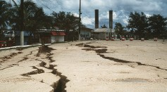 Deep Earthquake Mystery Finally Uncovered After Almost A Century Since Its Discovery