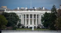 President Biden Returns To White House From Weekend In Delaware