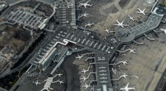Solar Power: What's Keeping Airports From Turning Into Giant Solar Farms?