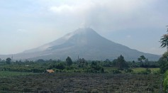 Mount Sinabung Eruption: People Warned of Volcanic Ashfall; What Are Its Effect on Human Health?