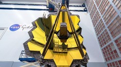 Science Times - NASA Webb Telescope Goes Through Final Tests Before It Launches Into Space