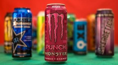 Why Does Pink-Colored Energy Drinks Enhance Athletic Performance Better Than Clear Fluids?