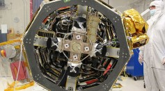 Science Times - Communication from Space: NASA Plans to Develop New Way to 'Talk' to Earth