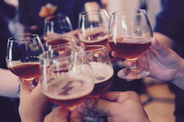 Science Times - Alcoholic Drink: Pandemic Impact Possibly Causing Gastrointestinal, Liver Disease