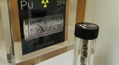 Rare Radioactive Plutonium Isotope Dating Back Millions of Years Discovered 5,000ft Below the Pacific Ocean