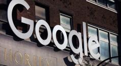 Justice Department Announces Antitrust Lawsuit Against Google