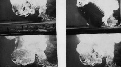 What Caused The Hindenburg Disaster? Caltech Professor Helps Solve the Mystery
