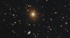 Science Times - Hubble Image Exhibits Dazzling Galaxies of All Shapes and Sizes