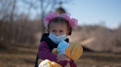 Science Times - Post-COVID-19 in Children: Most of These Young Patients Can Recover within 6 Months