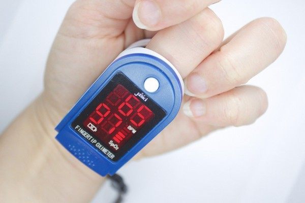 Blood Oxygen Levels and Pulse Rate Can Now Be Monitored Using Smartphone Camera