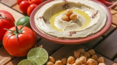 Science Times - Excessive Hummus Consumption: Is It Safe to Overeat It?