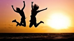 How To Be Happy—Backed By Science
