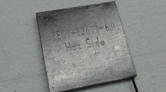 Thermoelectric Seebeck power module