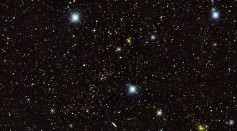 Science Times - Dark Energy Survey's Exploration of Space's 7 Billion Light-Years, Presenting Accurate Appearance of Universe's Evolution