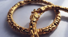 3,800-Year-Old Gold Found In Germany Proves Trading of Luxury Items Started In Early Ages