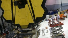 Science Times - James Webb Telescope Launch Delayed; Another Postponement from the Space Agency
