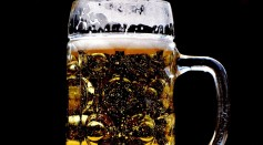Alcohol Consumption Linked to Increased Risk of Liver Disease Among Obese People, Study Reveals