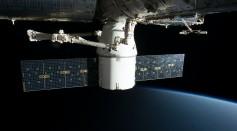 white-and-gray-satellite-586073