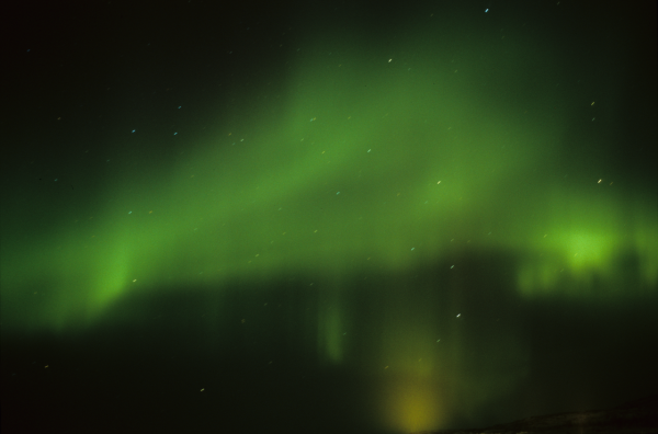 Aurora Borealis: Scientists Solved Final Mystery of the Origins of the Northern Lights