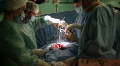 Heart Transplants Success Has No Age Limit: 70 Years and Older Have Similar Survival Rate With Younger Patients