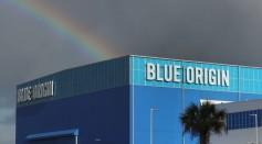 A Blue Origin Facility in Florida