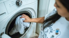 Lint-Microfibers Found in Clothes Dryers Can be Converted Into Energy Using Pyrolysis Treatment