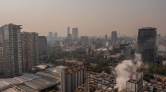 Science Times - Poor Air Quality Leads to Increased COVID-19 Risk, UCLA Study Shows