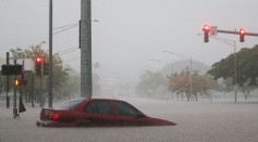Science Times - High-Tide Flooding Days in Multiple US Coastal Regions Seen to Increase by mid-2030s, Study Shows