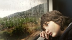 Childhood and Adolescent Depression Linked to Higher Adult Anxiety and Substance Use Disorders